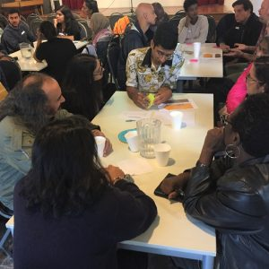 Park Ex's Consultation on Systemic Racism