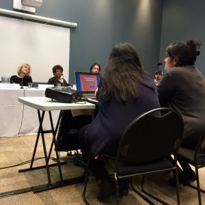 The Round Table Presents Parc Ex's Report on Systemic Racism at OCPM