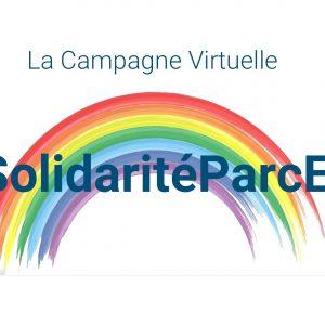 La campagne virtuelle de solidarité Parc-Extension